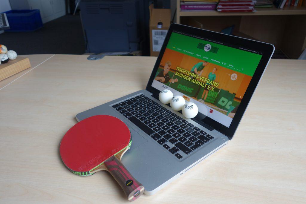 Tischtennis Verband Sachsen Anhalt