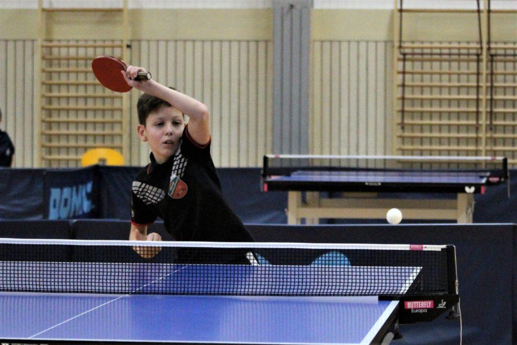 Tischtennis Sachsen